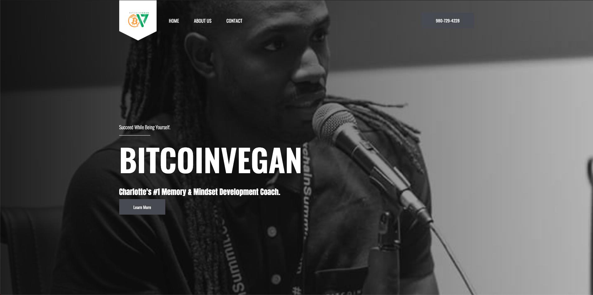 bitcoin vegan